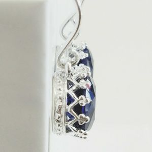Jewelry - 925 Sterling Earrings
